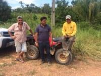 Visita PA Amajarí 01