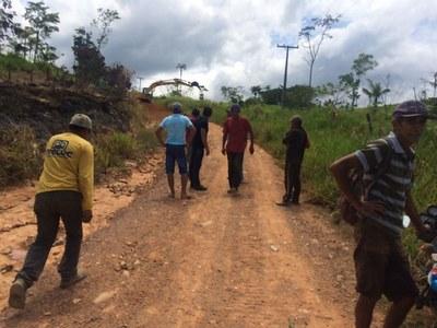 Visita PA Amajarí 04