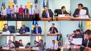 Câmara de Amajarí realiza a Primeira Sessão Ordinária de 2018